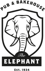 The Elephant Woolton Logo